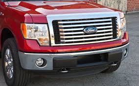 Ford F150 Truck Parts - 2011 ford f 150 comparison tests truck trend