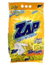 Sabun Boom search results for detergent