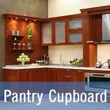 Aluminium Pantry Designs