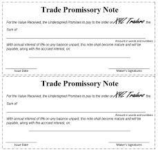 best photos of microsoft office templates promissory note sample