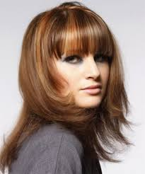 blunt fringe hairstyles brilliant thick blunt bangs intended for clever hairstyles