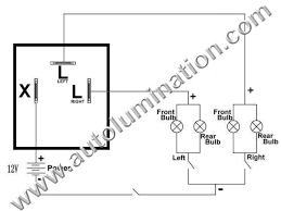 alternating flasher wireing diagram diagram wiring diagrams for