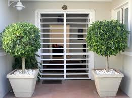 Patio Door Security Shutters Front Door Shutters To Secure Patio Or Sliding Doors For My