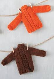 free knit tree ornament patterns patterns