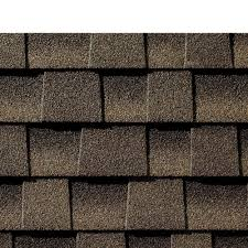 Home Depot Roof Shingles Calculator by Gaf Lifetime Timberline Natural Shadow Barkwood Sg Shingles