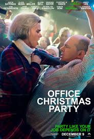 new trailer for u0027office christmas party u0027 starring jennifer aniston