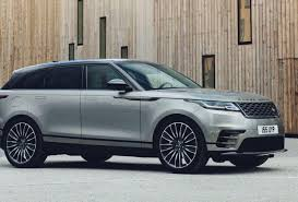 new land rover velar driven the all new range rover velar premium suv