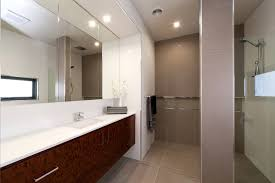 Expert Bathroom Renovations Canberra Small To Large Bathroom - Blue bathroom 2