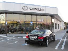 park place lexus ceo 7 million renovation expands brumos lexus of jacksonville