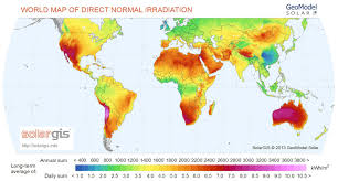 Map Of Equator Which City Has The Best Climate In The World U2013 Sg Kinsmann U2013 Medium