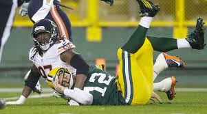 nfl odds lines spread picks for packers vs bears si