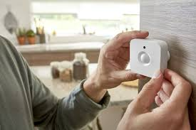 hue bridge manual philips hue now has a motion sensor that can turn on lights the
