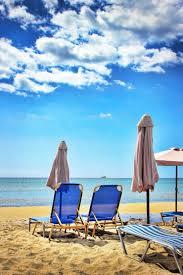 Beach Sun Umbrella Free Images Sea Coast Ocean Horizon Sky Sunlight Shore
