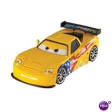 jeff corvette character cars 2 jeff gorvette corvette die cast disney cars pixar