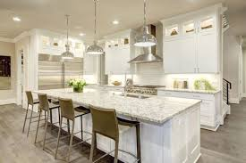kitchen cabinets with light granite countertops remove stains from light granite counters granite gold