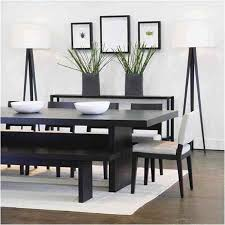 dinning black dining table kitchen table sets breakfast table set