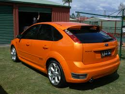 ford focus xr5 review ford focus xr5 auto cars auto cars