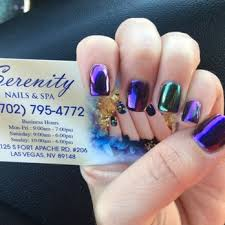 serenity nails and spa 221 photos u0026 55 reviews nail salons