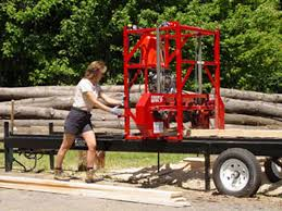 farm boss 36 portable sawmill hud son