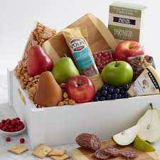 fruit and cheese gift baskets fruit baskets delivery send fruit gift basket shari s berries