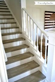 Staircase Renovation Ideas 011 Stair Renovation Ideas Staircase Renovation Design Ideas