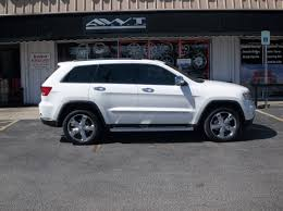 cherokee jeep 2016 white customers vehicle gallery week ending april 21 2012 american