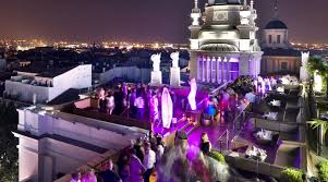 Top Rooftop Bars In London 10 Best Rooftop Bars In Europe Travel Blog Of Hotelnights Com