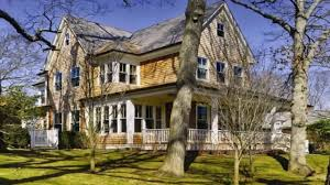 Cape Cod Style Homes Old Cape Cod Style House Youtube