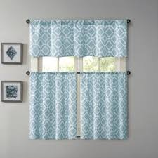 Overstock Kitchen Curtains by Curtain Tiers Shop The Best Deals For Oct 2017 Overstock Com