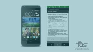 is htc android ota htc desire 820 dual sim gets android 5 0 lollipop