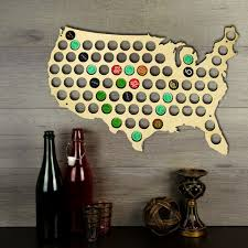 Beer Map Usa by Compare Prices On Beer Bottle Art Online Shopping Buy Low Price