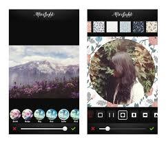 cara membuat instagram renhard 6 aplikasi untuk membuat bingkai dan pola foto keren di instagram