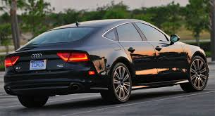 audi a7 quattro review audi a7 photos and wallpapers trueautosite