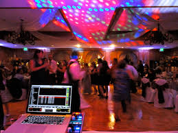 wedding dj los angeles wedding dj sam house ben and ruby s wedding at the