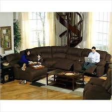 Catnapper Chaise Sectional Sofas With Recliners And Chaise U2013 Cybellegear Com