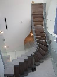 Helical Staircase Design 41 Best Helical Stairs Images On Pinterest Stairs Spiral