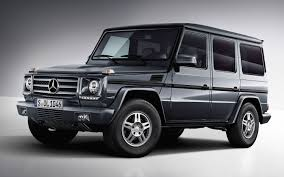 hell freezes over mercedes benz updates 2013 g class range