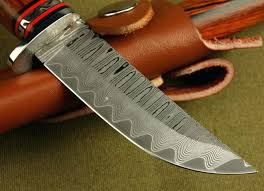 Kitchen Knives For Sale by Damascus Knife For Sale U2013 Bhloom Co