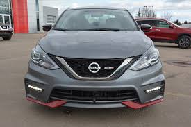 nissan sentra 2017 nismo new sentra for sale in sherwood park ab sherwood nissan
