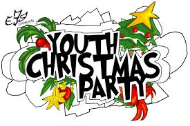 youth group christmas party 6 30 p m wednesday december 21st