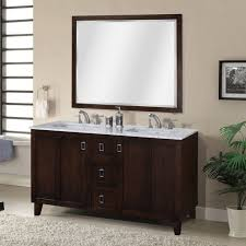 new living rooms 60 inch bathroom vanity double sink white