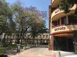 hotel oxford mexico city mexico booking com