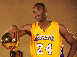 news los angeles lakers legend kobe bryant unveils nba china