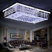 moderne len wohnzimmer kristall deckenleuchte günstig 28 images deckenleuchten app