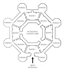 18 octagon floor plans treated pine single roof octagon