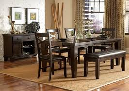 Dining Table Set Espresso Cool Espresso Dining Table And Chairs 11 For Your Chair Cushions