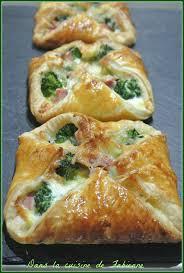 cuisine canalblog paniers brocolis jambon comté dans la cuisine de fabienne