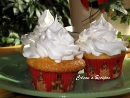 coleen u0027s recipes fluffy white frosting
