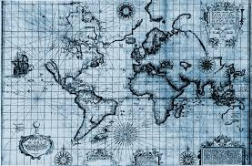 Old World Map Wallpaper by Enchanting Nautical Map Wallpaper Interior Place Ivory Nautical