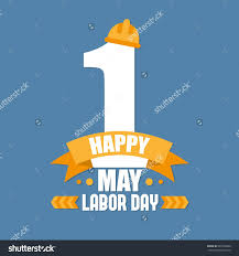 labour thanksgiving day 1 may international labor day greeting card